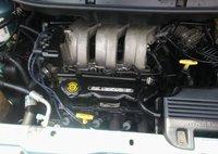 Picture of 1998 Dodge Caravan 4 Dr LE Passenger Van, engine