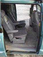 Picture of 1998 Dodge Caravan 4 Dr LE Passenger Van, interior