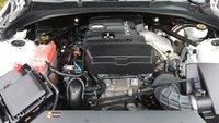 Picture of 2016 Cadillac ATS 2.0T Luxury AWD, engine