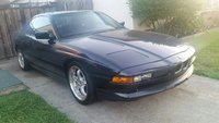 Picture of 1994 BMW 8 Series 850ci, exterior