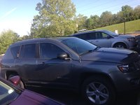 Picture of 2014 Jeep Compass Sport 4WD, exterior
