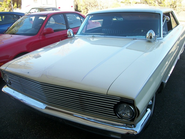 Picture of 1964 Ford Galaxie