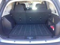Picture of 2014 Jeep Compass Sport 4WD, interior