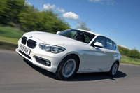 2013 BMW 1 Series Picture Gallery