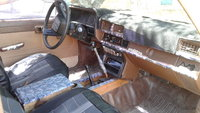 Picture of 1984 Toyota Pickup 2 Dr Deluxe 4WD Extended Cab LB, interior