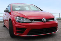Picture of 2017 Volkswagen Golf R, exterior, manufacturer, gallery_worthy
