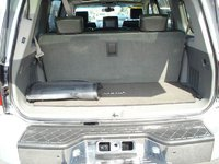 Picture of 2005 Nissan Armada LE, interior