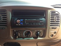 Picture of 1999 Ford F-150 Lariat Extended Cab SB, interior, gallery_worthy