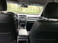 Picture of 2017 Toyota Camry SE, interior, gallery_worthy
