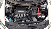 Picture of 2012 Honda CR-Z EX, engine