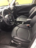 Picture of 2015 MINI Countryman S ALL4, interior, gallery_worthy
