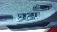 Picture of 2000 Kia Sportage EX 4WD, interior