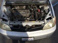 Picture of 2001 Toyota ECHO 4 Dr STD Sedan, engine