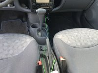 Picture of 2001 Toyota ECHO 4 Dr STD Sedan, interior, gallery_worthy