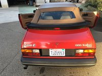 Picture of 1994 Saab 900 2 Dr Turbo Convertible, exterior, gallery_worthy