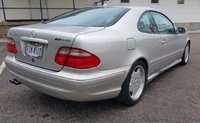 Picture of 2002 Mercedes-Benz CLK-Class CLK 55 AMG Coupe, exterior, gallery_worthy