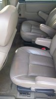 Picture of 2003 Oldsmobile Silhouette 4 Dr GLS Passenger Van Extended, interior