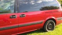 Picture of 1998 Chevrolet Venture 3 Dr LS Passenger Van, exterior, gallery_worthy