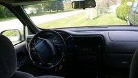 Picture of 1998 Chevrolet Venture 3 Dr LS Passenger Van, interior
