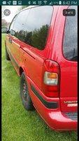 Picture of 1998 Chevrolet Venture 3 Dr LS Passenger Van