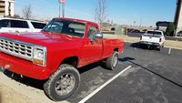 Picture of 1989 Dodge RAM 250 Standard Cab LB 4WD, exterior, gallery_worthy