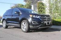 Picture of 2015 Ford Edge SEL AWD, exterior