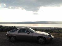 Picture of 1986 Porsche 928 S Hatchback, exterior