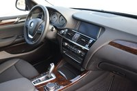 Picture of 2016 BMW X3 xDrive28i, interior