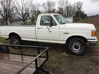 Picture of 1991 Ford F-250 2 Dr STD Standard Cab LB, exterior