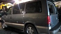 Picture of 2005 Chevrolet Astro LT Passenger Van Extended, exterior