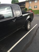 Picture of 2014 Nissan Frontier S King Cab, exterior