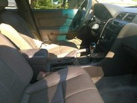 Picture of 1994 Nissan Maxima GXE, interior
