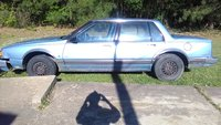 Picture of 1991 Oldsmobile Eighty-Eight Royale 4 Dr Brougham Sedan, exterior, gallery_worthy