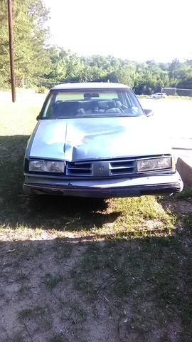 Picture of 1991 Oldsmobile Eighty-Eight Royale 4 Dr Brougham Sedan