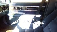 Picture of 1991 Oldsmobile Eighty-Eight Royale 4 Dr Brougham Sedan, interior