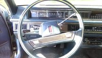 Picture of 1991 Oldsmobile Eighty-Eight Royale 4 Dr Brougham Sedan, interior, gallery_worthy