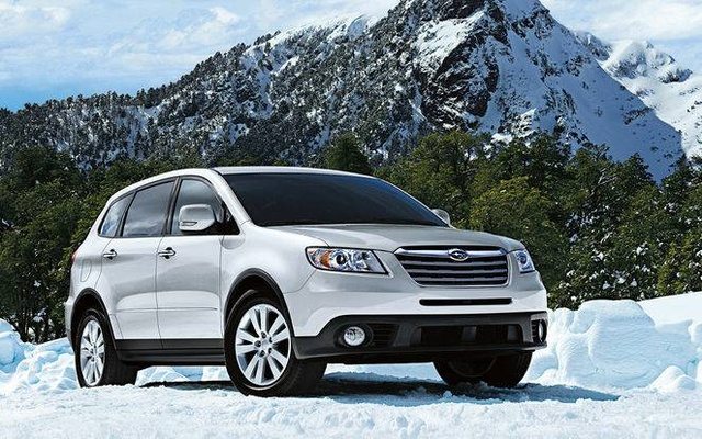 Picture of 2012 Subaru Tribeca 3.6R Premium