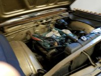 Picture of 1965 Chrysler 300, engine, gallery_worthy