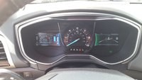 Picture of 2014 Ford Fusion Energi SE, interior
