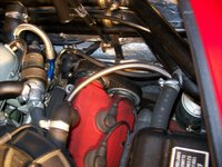Picture of 1992 Ferrari 348, engine, gallery_worthy