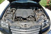 Picture of 2007 Chrysler Crossfire Coupe, engine