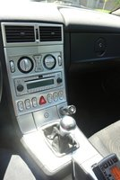 Picture of 2007 Chrysler Crossfire Coupe, interior