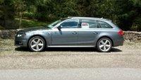 Picture of 2012 Audi A4 Avant 2.0T Quattro Premium Plus, exterior