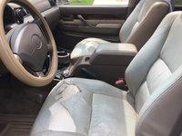 Picture of 1997 Lexus LX 450 Base, interior