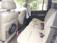 Picture of 1997 Lexus LX 450 Base, interior