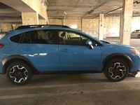 Picture of 2016 Subaru Crosstrek Limited, exterior