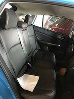 Picture of 2016 Subaru Crosstrek Limited, interior