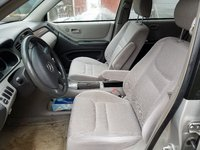 Picture of 2002 Toyota Highlander Base, interior