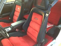 Picture of 1981 Pontiac Firebird Trans Am SE Turbo, interior