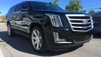 Picture of 2016 Cadillac Escalade ESV Premium, exterior